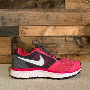 Nike Zoom with fitsole and Nike+